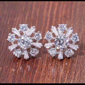 2-pair of Earrings for $40